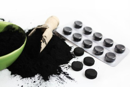 10 Ways to Use Activated Charcoal in your Healthy Lifestyle