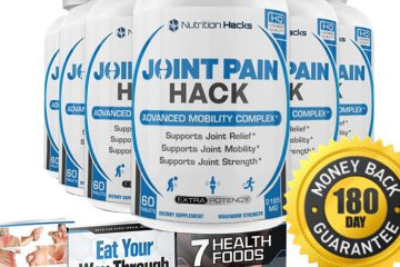 Joint Pain Hack Review: Does It Live Up To The Hype?