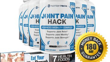 Joint-Pain-Hack