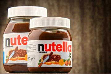 Goodbye Nutella: 5 Reasons Why You Shouldn't Eat Nutella for Breakfast