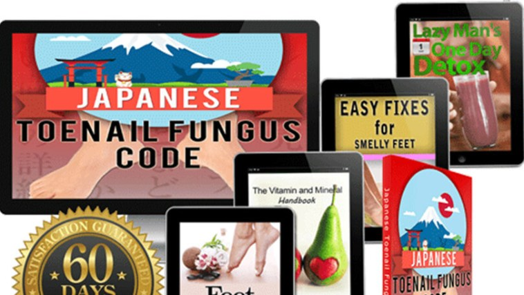japanese-toenail-fungus-code