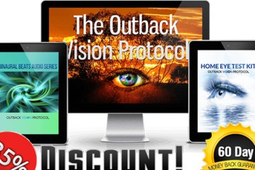 Outback Vision Protocol Review: Will It Really Improve Your Eyesight?