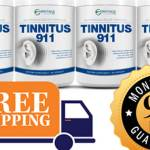 tinnitus 911 review
