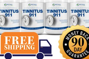 Tinnitus 911 Review: You Have To Listen To This