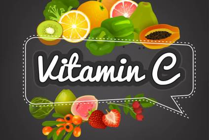 The Beginner's Guide to Vitamins: Vitamin C