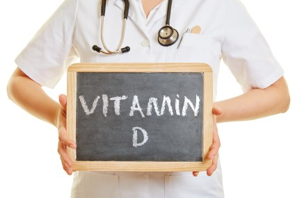 The Beginners Guide to Vitamins: Vitamin D