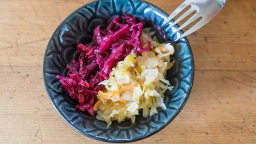 Fermented Food - Why You Should Be Eating Probiotics