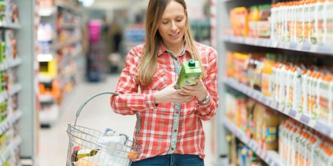 How Do You Go Grocery Shopping