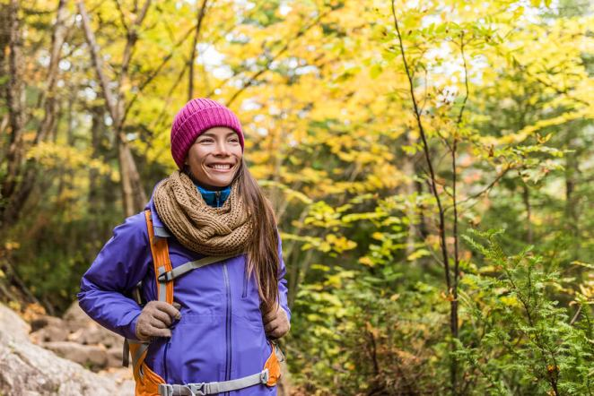 Top 9 reasons walking trails are good for mind and body