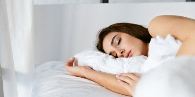 Does Lavender Oil Help You Sleep