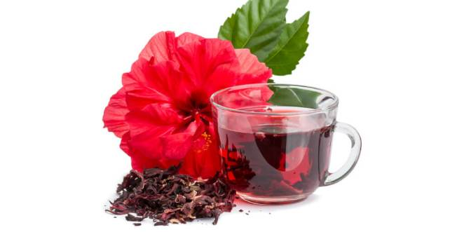 What are the Top 10 Health Benefits of Hibiscus Tea