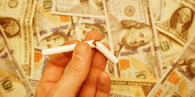 Benefits of Quitting Smoking Over Time