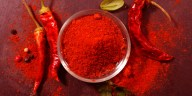 Cayenne Pepper feature