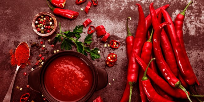 Cayenne pepper for weight loss