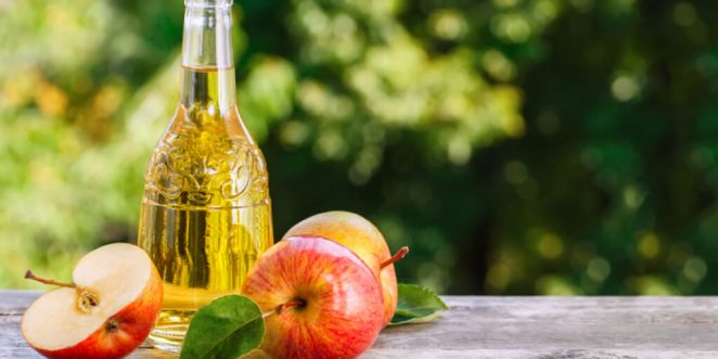 Does Apple Cider Vinegar Help Detox Your Liver