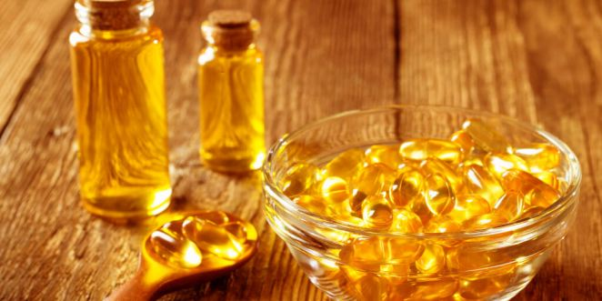 Does Omega 3 Help with Anxiety and Depression