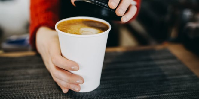 Is There Any Benefits to Drinking Coffee