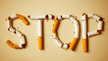 Quitting Smoking_Title