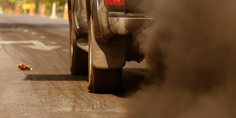 Reducing the Effects of Air Pollution on Your Health