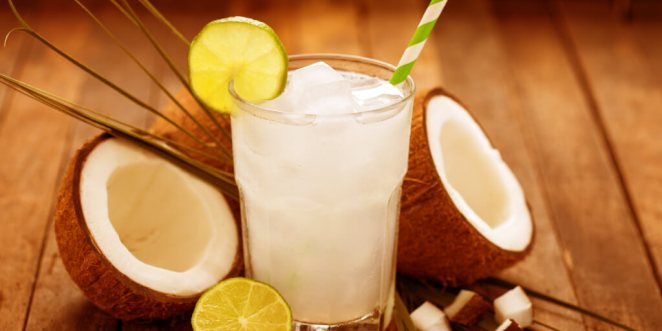 Top 8 Reasons To Enjoy the Benefits of Coconut Water