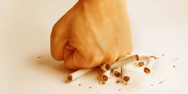 What are the Common Methods of Quitting Smoking