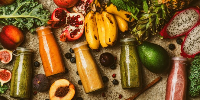 Antioxidant Foods_Antioxidant Foods