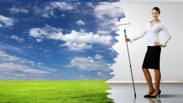 Greenwashing title