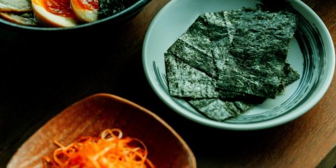 Seaweed Benefits_Your Kidneys