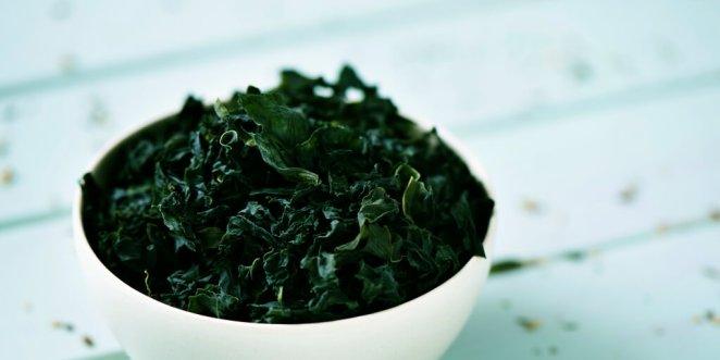 Seaweed Benefits_Your Skin