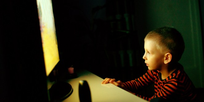 Screen Time for Kids_Healthy Amount