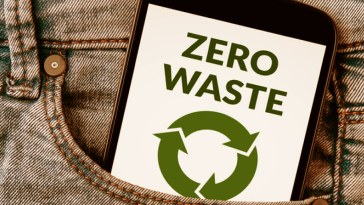 10 Easy Ways to Start Living Zero Waste_Title