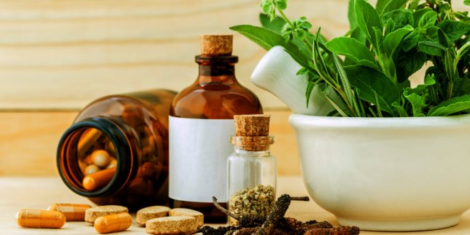 How to Use Natural Medicine to Improve & Boost Your Health_Natural Remedies