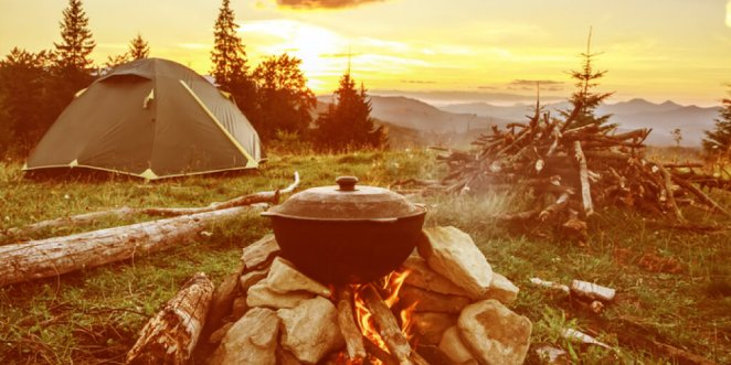 Your Complete Camping Checklist_Prepare