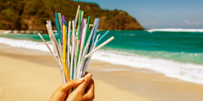Eco-Friendly Solutions for a Plastic Straws Ban_How Long