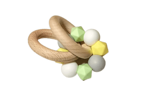 How to Treat a Wooden Teething Ring