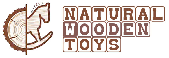 Natural Wooden Toy