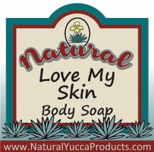 Love My Skin, natural, soap, resveratrol, natural ingredients, https://naturalyuccaproducts.com/natural-yucca-soap/