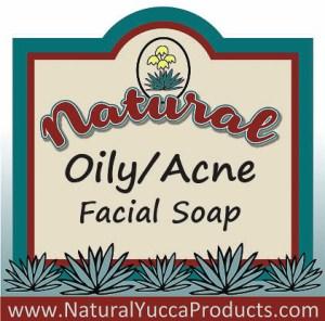 acne, oily skin, natural, soap, zits, pimples, resveratrol, https://naturalyuccaproducts.com/natural-yucca-soap/