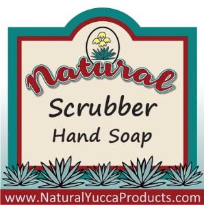 scrubber, hand soap, natural, resveratrol, yucca fibers, bentonite clay, cedarwood, orange, peppermint, https://naturalyuccaproducts.com/natural-yucca-soap/