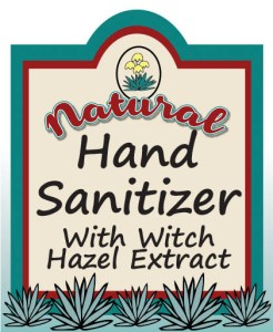 Spray Hand Sanitizer, yucca, resveratrol, https://naturalyuccaproducts.com/body-products/