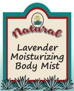 Lavender, Body Mist, 2 oz, yucca, https://naturalyuccaproducts.com/body-products/,