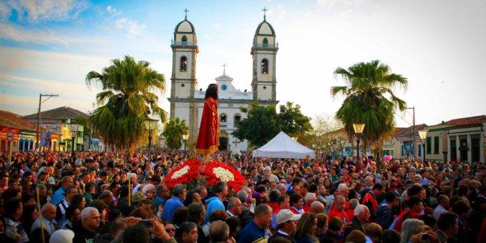 Eventos e Festas em Iguape foto