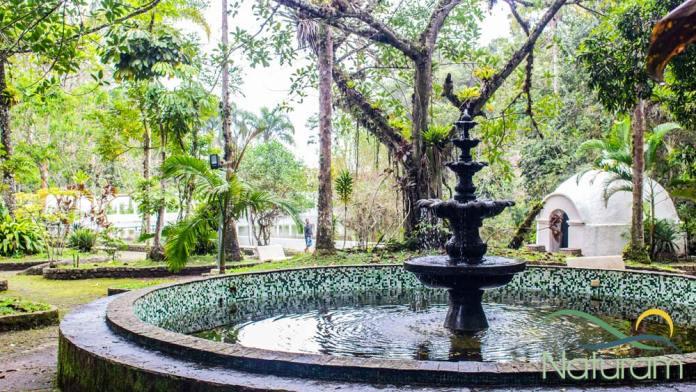 Fonte do Senhor - Iguape foto