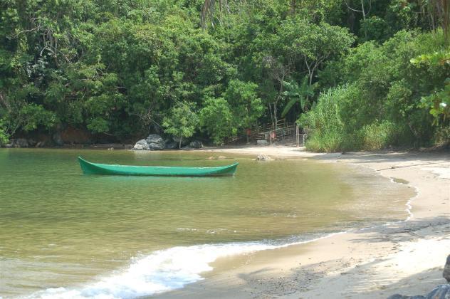 Praia de São Gonçalinho - Foto