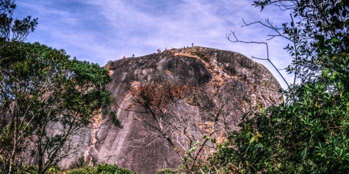 Pedra Redonda - Monte Verde foto