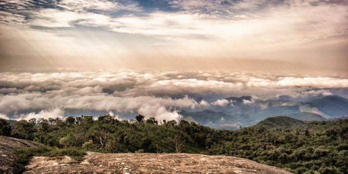 Pico do Selado - Monte Verde foto