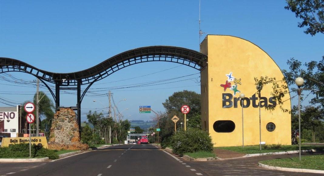 Brotas - SP - Foto