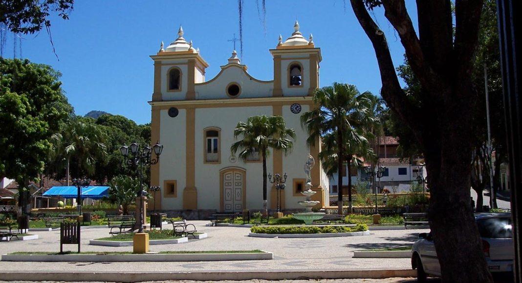 São José do Barreiro - SP - Foto