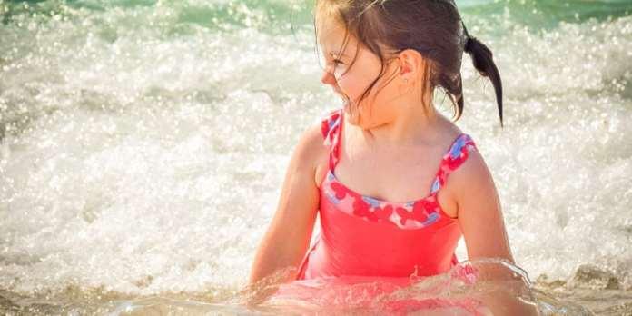 Segurança na praia - Caso você não saiba nadar foto