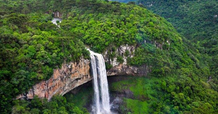 Cachoeira da Fumaça - Chapada Diamantina foto
